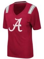 Thumbnail for your product : Colosseum Women's Alabama Crimson Tide Rock Paper Scissors T-Shirt