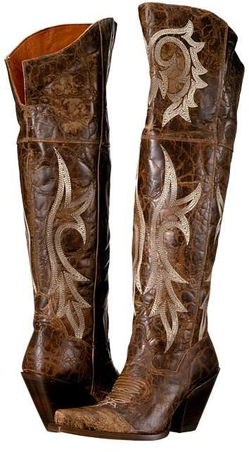 Dan Post Jilted Cowboy Boots