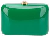 Rocio 'Clementine' clutch