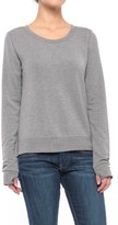 Threads 4 Thought Erin Shirt - Long Sleeve (For Women)