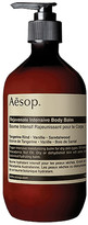 Aesop Rejuvenate Intensive Body Balm.