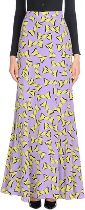 Boutique Moschino Long skirts