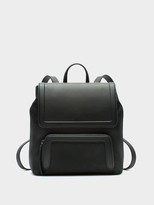DKNY Tech Nylon Large Backpack