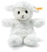 Steiff Infant Fuzzy Lamb Stuffed Animal