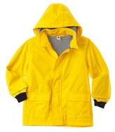 Petit Bateau Unisex Yellow Raincoat.