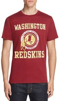 Junk Food Clothing Washington Redskins Tee