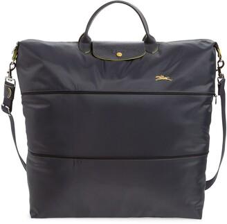 Longchamp Le Pliage Expandable Nylon Tote