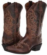 Laredo North Rim (Brown) Men's Boots