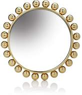Fornasetti Brass-Framed Collier Mirror