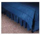 Ncaa Duke Blue Devils Bedskirt