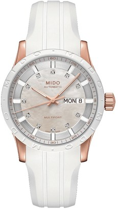 MIDO Multifort m0188303711600Watch for Women