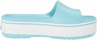Crocs Women's Platform Slide Sandals | Comfortable Platform Sandals for Womens