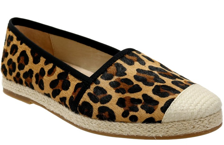 Ladies Ankle Flat Loafers Slip On Flock Roman Casual Shoes Malbaba Women/'s Platform Espadrilles