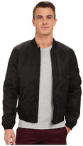 Spiewak Ma-1 Waxed Flight Jacket - Flight Satin SPMOW0022FFS03