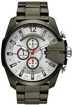 Diesel Men's 'Mega Chief' Quartz Stainless Steel Casual Watch