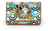 Jonathan Adler Cotton Crossbody Bag