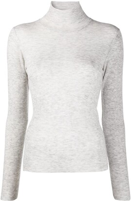 BA&SH Secret roll neck jumper