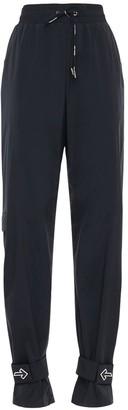Off-White Nylon Track Pants