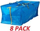 Ikea Frakta Storage Bag,Extra Large