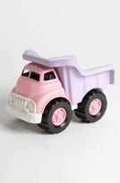 Green Toys Toddler Dump Truck