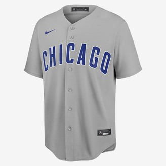 Nike Men's Replica Baseball Jersey MLB Chicago Cubs (Kris Bryant)