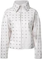 Donnah Mabel studded jacket