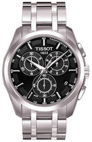 Tissot Mens Couturier Chronograph Watch