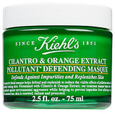 Kiehl's Since Cilantro & Orange Extract Pollutant Defending Masque