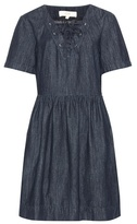 Vanessa Bruno Chambray Dress