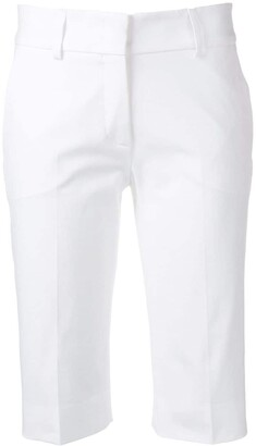 Piazza Sempione Knee-Length Shorts