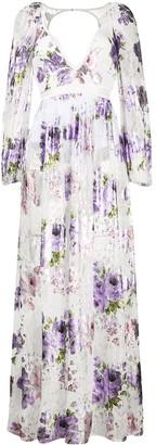 For Love & Lemons Wild Flower dress