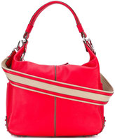 Tod's Miky tote - women - Leather - One Size