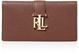 Lauren Ralph Lauren Carrington Slim Wallet
