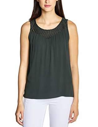 Street One Women's 313531 Tinka Vest,12 (Size: )