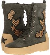 Ash Nolan Women's Lace-up Boots
