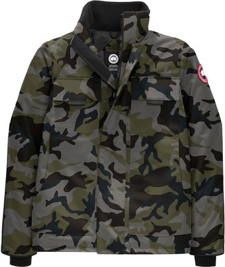 Canada Goose Forester Down Jacket - Men's