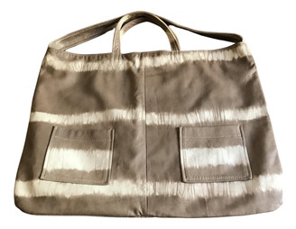 Ally Capellino Other Leather Handbags