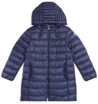 Moncler Kids Jacinte Quilted Parka (8-10 Years)