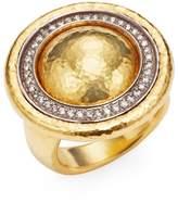 Gurhan Women's Celestial Moonlight Ring