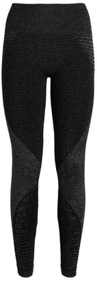 Wolford Lurex Luna Leggings