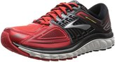 Brooks Men's Glycerin 13 Highriskred/Black/Nightlife sneakers-and-athletic-shoes 11.5 D