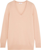 Equipment Asher Oversized Cashmere Sweater - Neutral