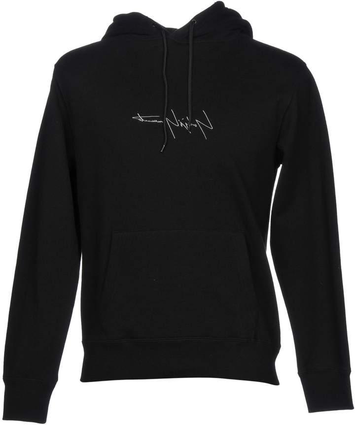 Yohji Yamamoto Sweatshirts