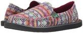 Sanuk Donna Tribal Women's Slip on Shoes