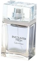 Calvin Klein Encounter Fresh Men Eau De Toilette Spray (1.7 OZ)