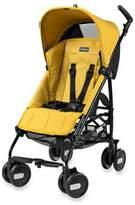 Peg Perego Pliko Mini Stroller in Mod Yellow