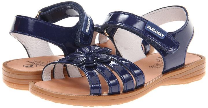 Pablosky Kids 0036 Girls Shoes