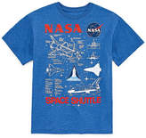 Fifth Sun Nasa Graphic T-Shirt-Big Kid Boys