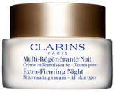 Clarins Extra-Firming Night Rejuvenating Cream All Skin Types
