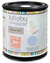 Bed Bath & Beyond Lullaby Paints Baby Nursery Wall Paint Sample Card in Monday Blues